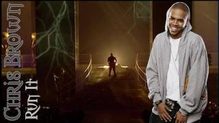 Chris Brown feat. Juelz Santana - Run it (+Lyrics)