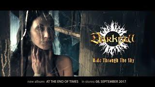 Video Darkfall - Ride Through the Sky (Official Video)
