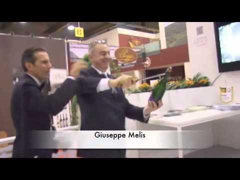 Vinitaly 2011 - Sciabolare il Durello Metodo Classico
