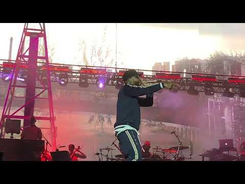 Bad Meets Evil - Fast Lane (Live at Perth, Australia, 02/27/2019, Rapture 2019)
