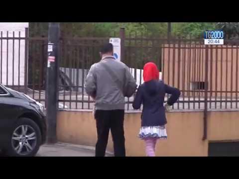 Torino: sposa bambina egiziana salvata dalla Polizia da un matrimonio combinato