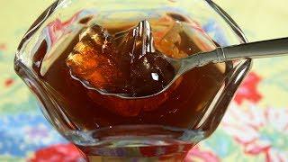Anti-Aging Jello – Healthy Dessert Recipe