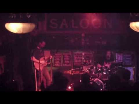 "JOJO JUPITER -""LIVE""-Into The Sun- at 2bit saloon-Feb 15-2014"