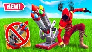 Why Bottle Rockets = Worst Item Ever