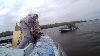 Рыбалка на волге с берега астраханская область