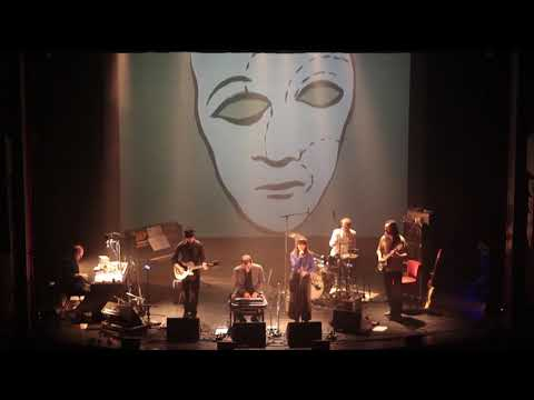 Masquerade Live in Arenbergschouwburg