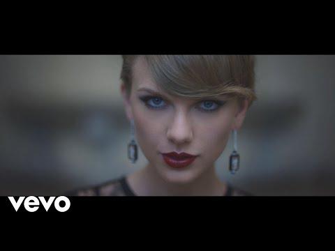 Blank Space/Taylor Swift 歌詞和訳と意味