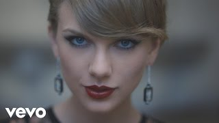 Taylor Swift - Blank Space video