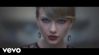 Taylor Swift – Blank Space