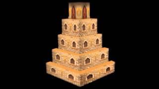 preview picture of video 'Limala - Saudi Arabia's first ever 3D Cake presented by Limala (www.limaladelights.com) -  لمالا'