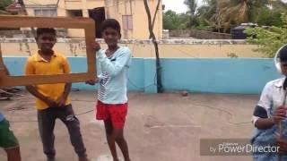 Vivegam - survival song teaser | palaiyasooru boys | Britto and team