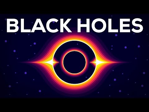 What Happens If You Fall Into A Black Hole?