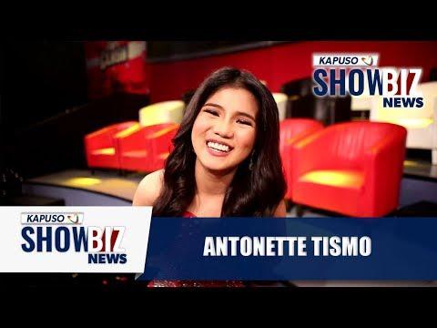 Kapuso Showbiz News: Antonette Tismo is BACK on 'The Clash!'