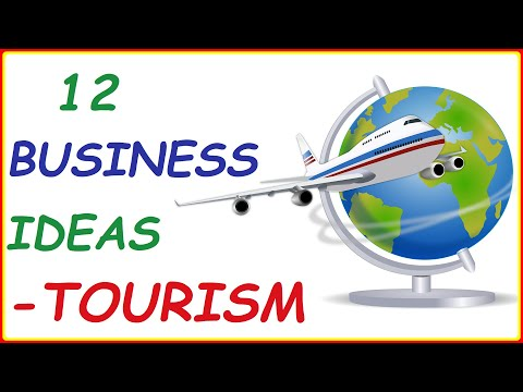 , title : 'Top 12 Profitable Small Business Ideas Related to Tourism, Travel & Hospitality (Ideas To Make Money