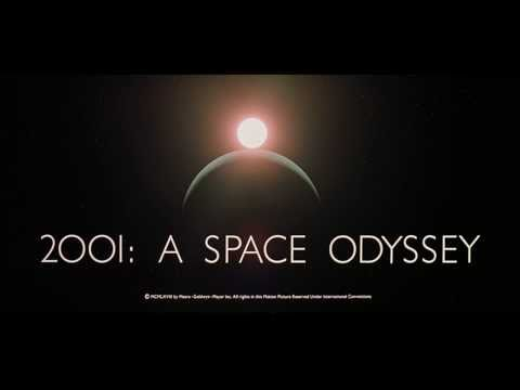 Thus Spoke Zarathustra - 2001 : A Space Odyssey