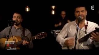 Normandie [REC] Session : The Gipsy Band / Baila Morena