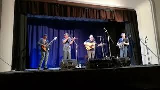 Video Wind - Chlap z hor, Bluegrass session, KD Michálkovice