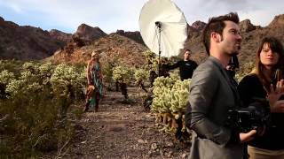 Outdoor Fashion Portraits | Balancing Sun & Flash
