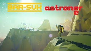 Astroneer 🔴 Новые стримы 2k19 🎥 Часть 1 😂Погнали ▶