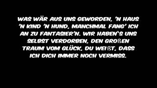 Joel Brandenstein & Chrisoula Botsika - Keine ist wie du. Lyrics