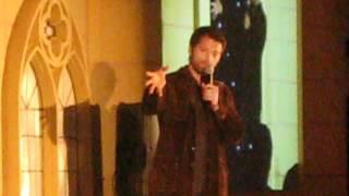 """Misha explains """"Moving Alan"""""""