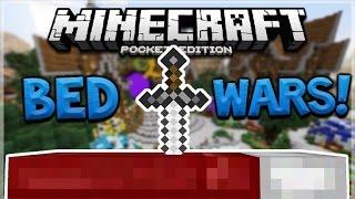 Скачать Игру Bed Wars Minecraft Через Торрент - фото 4