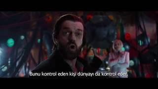Ölümcül Makineler Türkçe Altyazılı İkinci Fragman
