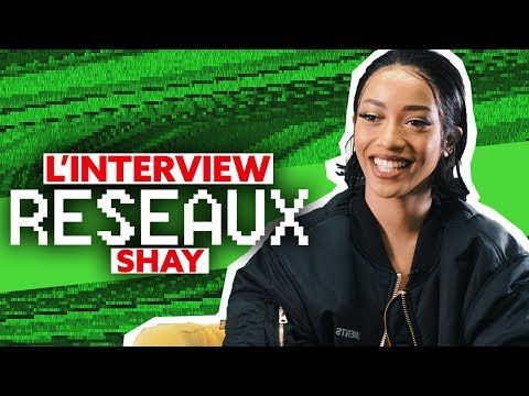 Shay Interview Réseaux : Nero Nemesis tu stream ? Dj Snake ça match ? The Wire tu binges ?
