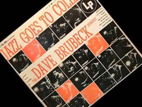 """""""Le Souk"""" by The Dave Brubeck Quartet"""