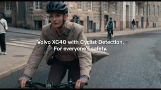 [오피셜] XC40: The Cyclist