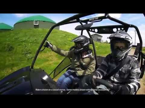 2016 Arctic Cat Prowler 700 XT in Roscoe, Illinois - Video 1
