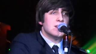 No Reply Britain's Finest Beatles tribute band