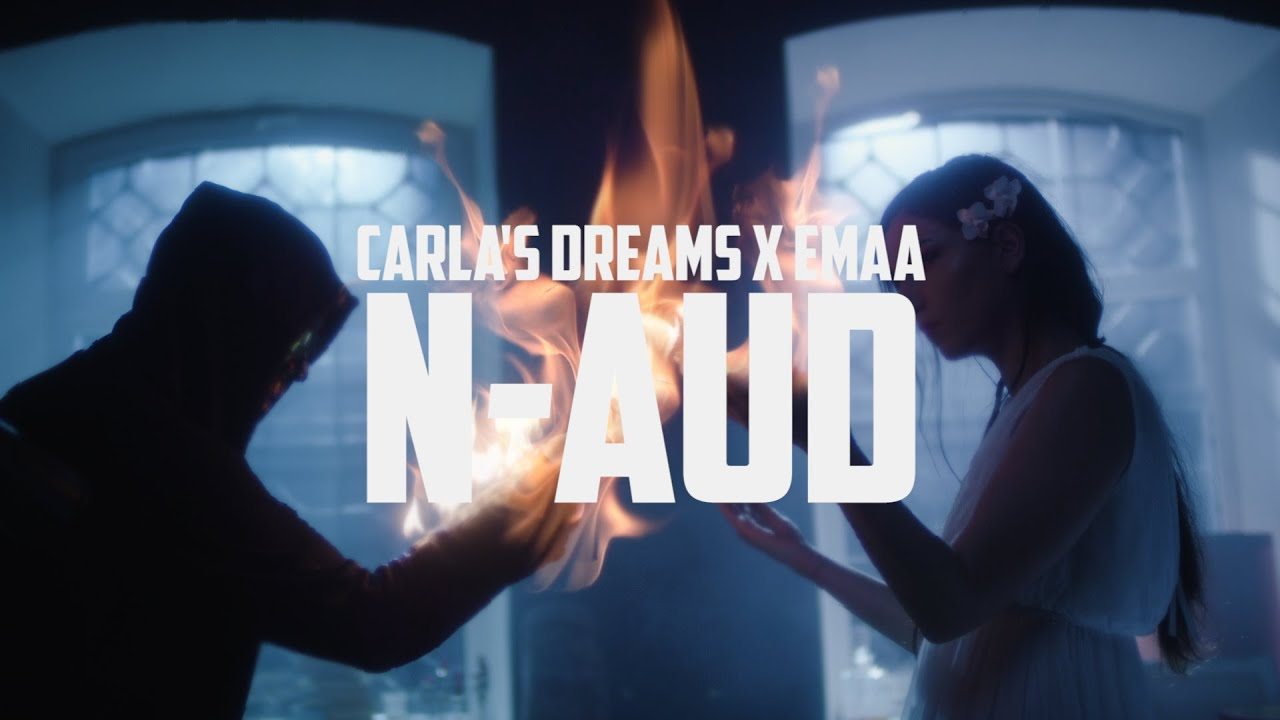 Carla's Dreams x EMAA — N-aud