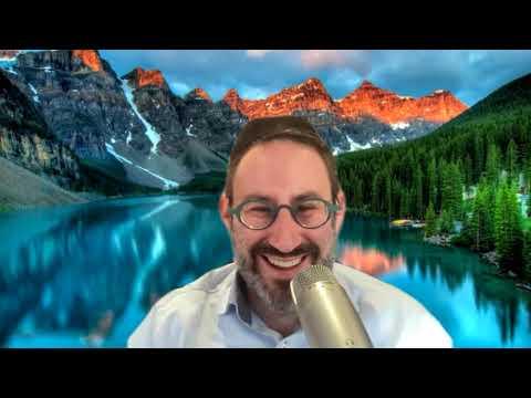 Jewish Philanthropy Podcast with Rabbi Cohen: Ambition, Intensity & Resolve