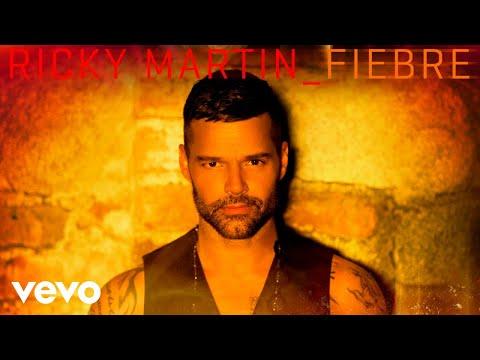 Letra Fiebre Ricky Martin Musicayletras Co