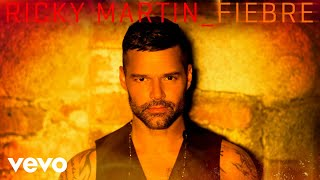 Gambar cover Ricky Martin - Fiebre (Audio)