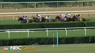 Manila Stakes 2021 (FULL RACE) | NBC Sports