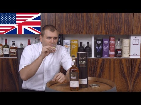 Whisky Review/Tasting: Bunnahabhain 9 Years
