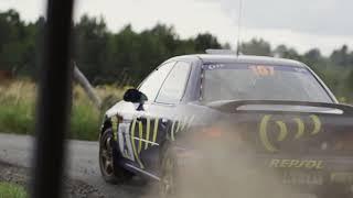 MX Profi Rally 2020 - Tarmac Masters by Corvideo
