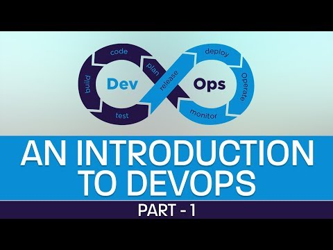 DevOps Tutorials for Beginners | DevOps Concepts \u0026 Culture | Part 1