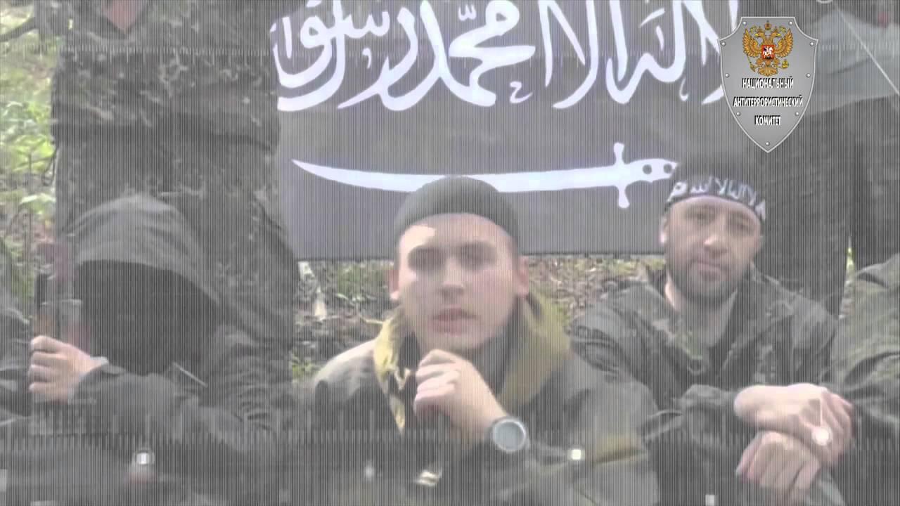 Опасности вербовки в террористы