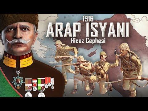 arap-isyani-1916-hicaz-cephesi-tek-parca-1-dunya-savasi-nda-osmanli