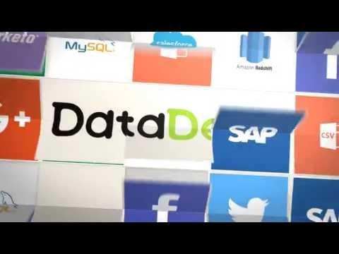 Видеообзор Datadeck