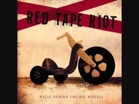 Red Tape Riot Album Teaser