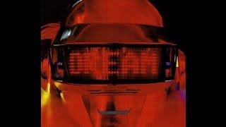 Beyond - Daft Punk
