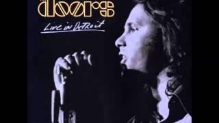 The Doors - 21 - Cobo Hall, Detroit, 5/8/1970 - Carol (Reprise)