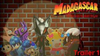 madagascar 2 trailer 1 - TH-Clip
