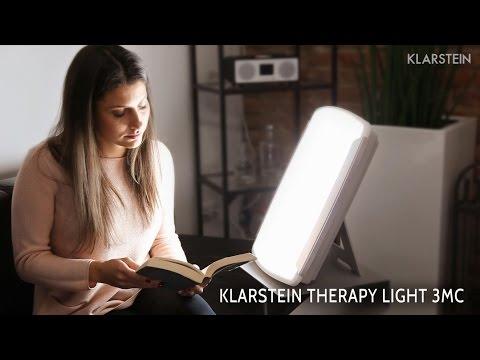 3MC Lichtdusche by Klarstein