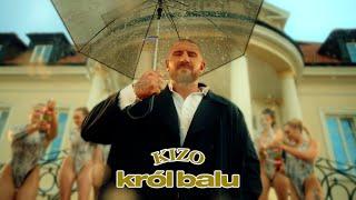 Kadr z teledysku Król balu tekst piosenki Kizo