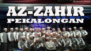 AZ-ZAHIR Assolatu Wassalan Alannabi & Lirik LIVE TERBARU JAWA TIMUR